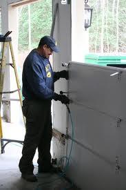 Garage Door Installation Scarsdale